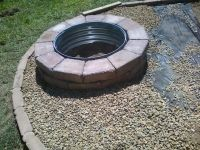 Best 25+ Fire pit ring insert ideas on Pinterest