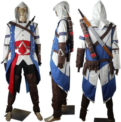 Assassin S Creed Costumes Nest Full Of New