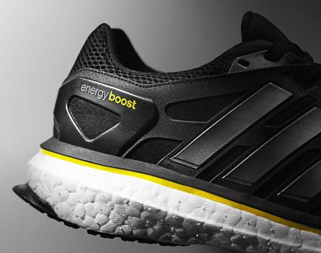 adidas boost cushioning technology