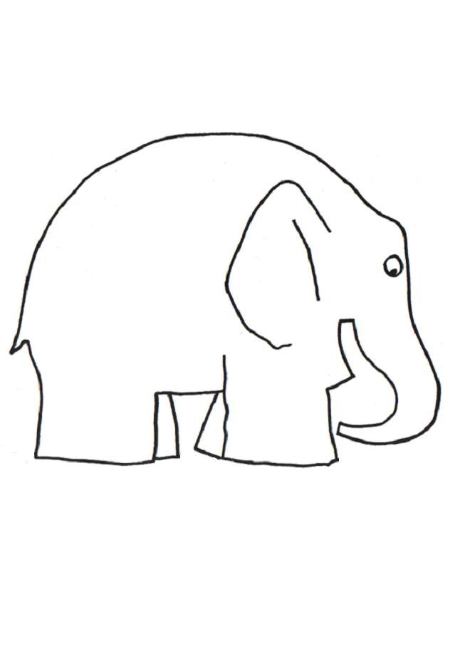 1000+ images about Thema Elmer/ Olifant on Pinterest