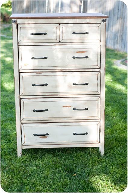 Best 25 Dresser refinish ideas on Pinterest  Redone dressers White wood dresser and Restored
