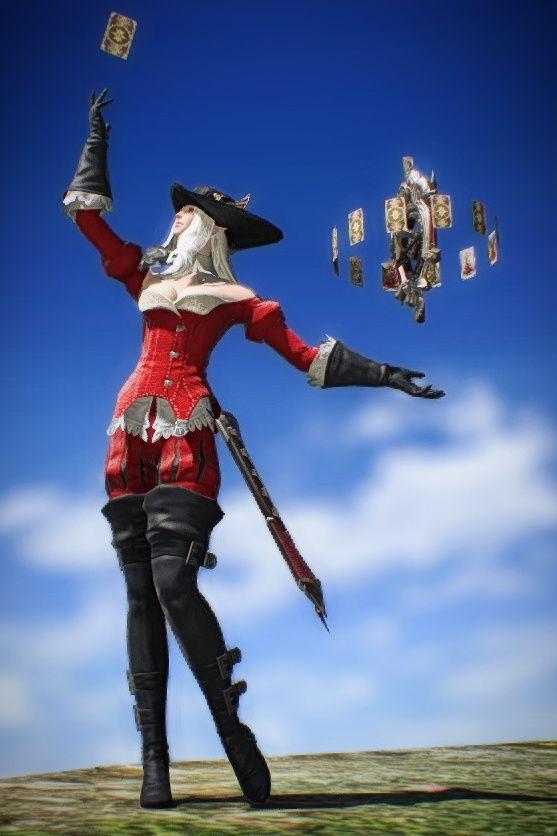 234 Best Images About Final Fantasy XIV ARR On Pinterest