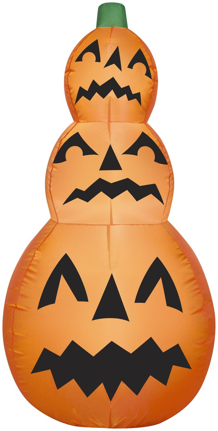 Halloween Airblown Inflatables Make Your Yard Stand Out!