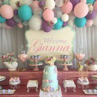 Best 25+ Mermaid baby showers ideas on Pinterest   Mermaid ...