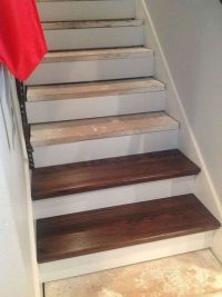 1000+ ideas about Redoing Stairs on Pinterest | Redo ...