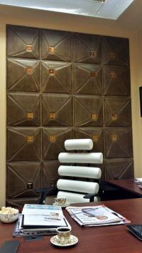 17 Best images about 3D Leather wall panels on Pinterest ...