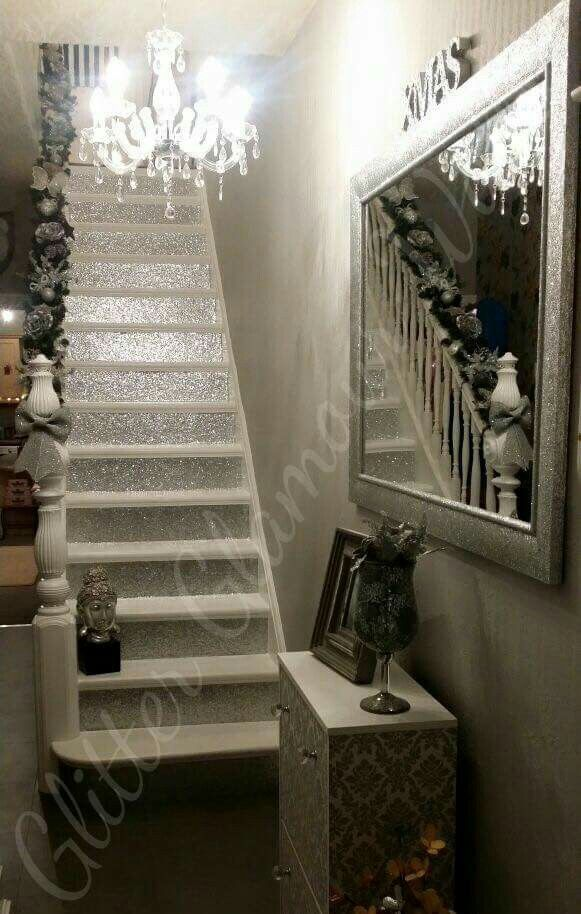 25 Best Ideas About Wallpaper Stairs On Pinterest