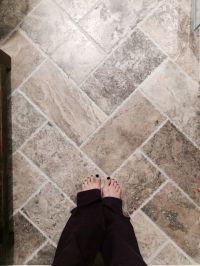 Best 25+ Travertine tile ideas on Pinterest | Travertine ...