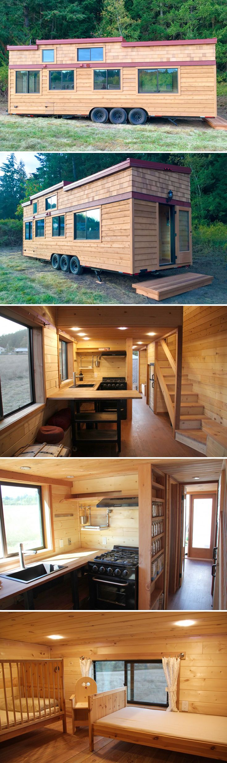 2681 Best Images About Tiny Houses On Pinterest Tiny