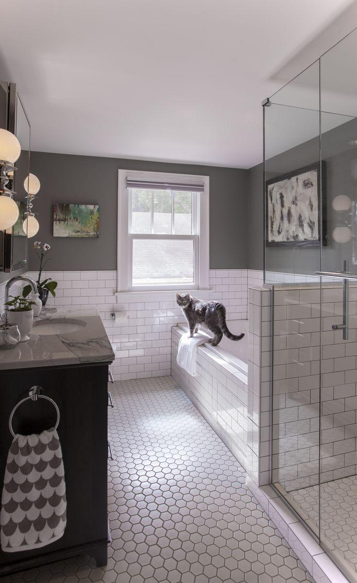 25 best ideas about Tile bathrooms on Pinterest  Subway