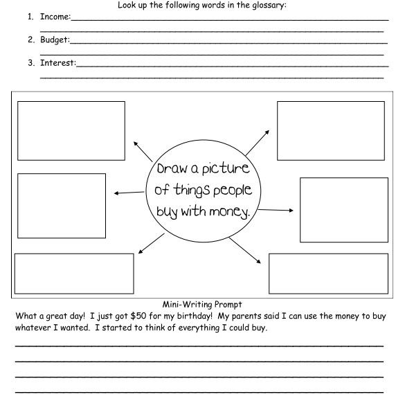 All Worksheets Home Ec Worksheets Printable Worksheets
