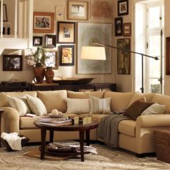 Leather Sofa Like Pottery Barn Light Gray Fabric 44 Best Images About Mocha Livingroom Ideas On ...