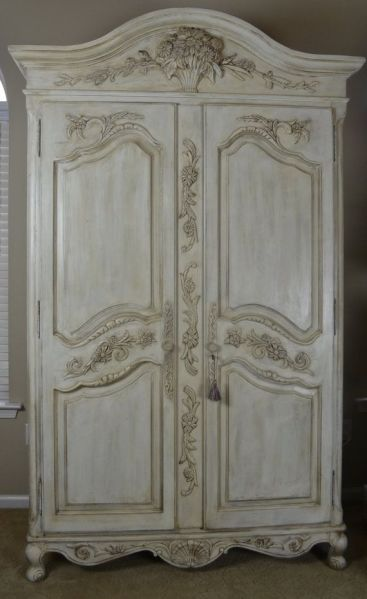 country style bedroom armoire 25+ best ideas about French Armoire on Pinterest   French
