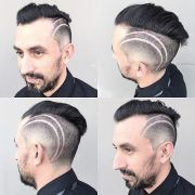 cool short hairstyles and haircuts