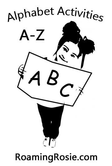 17 Best ideas about Alphabet Worksheets on Pinterest