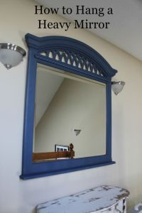 1000+ ideas about Mirror Hanging on Pinterest | Jewelry ...