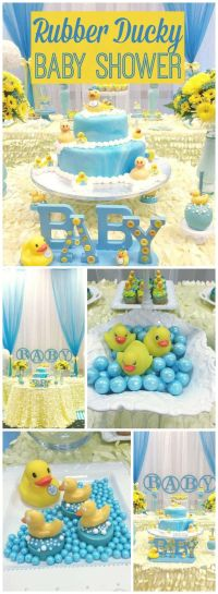 25+ best ideas about Baby shower themes on Pinterest