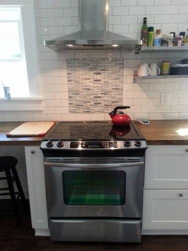 Mid Century Modern Kitchen Design