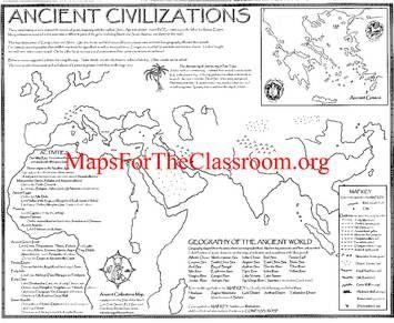 25+ best ideas about Ancient civilizations lessons on