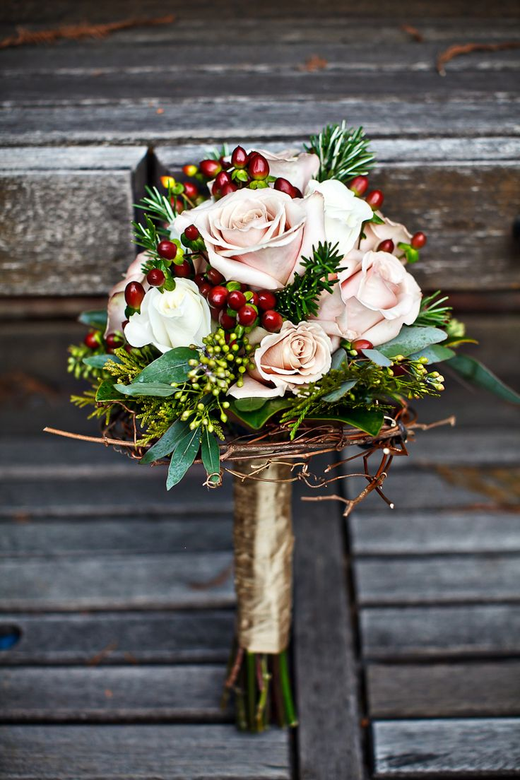 25 Best Ideas about Winter Wedding Flowers on Pinterest  Wedding table decorations Table