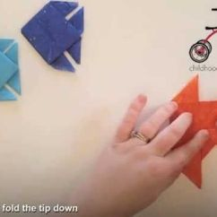 Origami Angel Step By Diagram Multiple Basketball Court 17 Best Ideas About Fish On Pinterest | Paper Folding, And Diy
