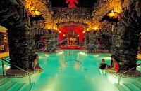 omni Grove Park Inn (Asheville, North Carolina) - pool ...