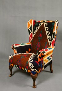 54 best Wingback Chairs images on Pinterest