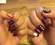 united states marine corp nail
