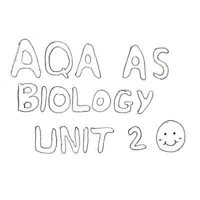 1000+ images about AQA As Biology (Unit 2) on Pinterest