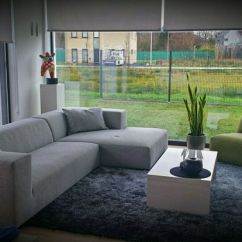 Gray Sectional Sofa For Sale Italsofa Loveseat Leather New #koozo #design #furniture .. Made In #belgium | My ...