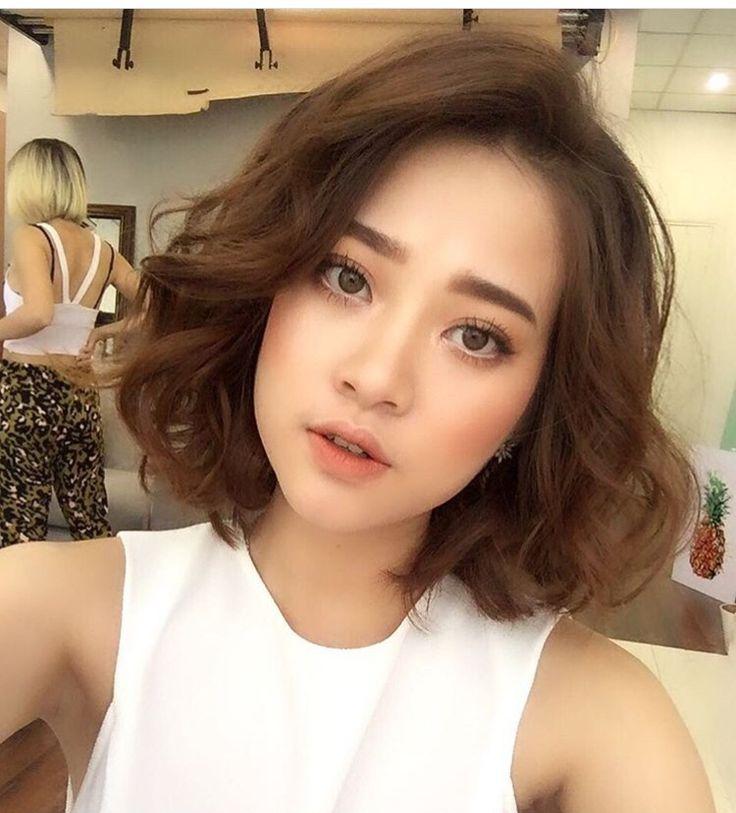 25 Best Ideas About Korean Short Hair On Pinterest Korean Hair