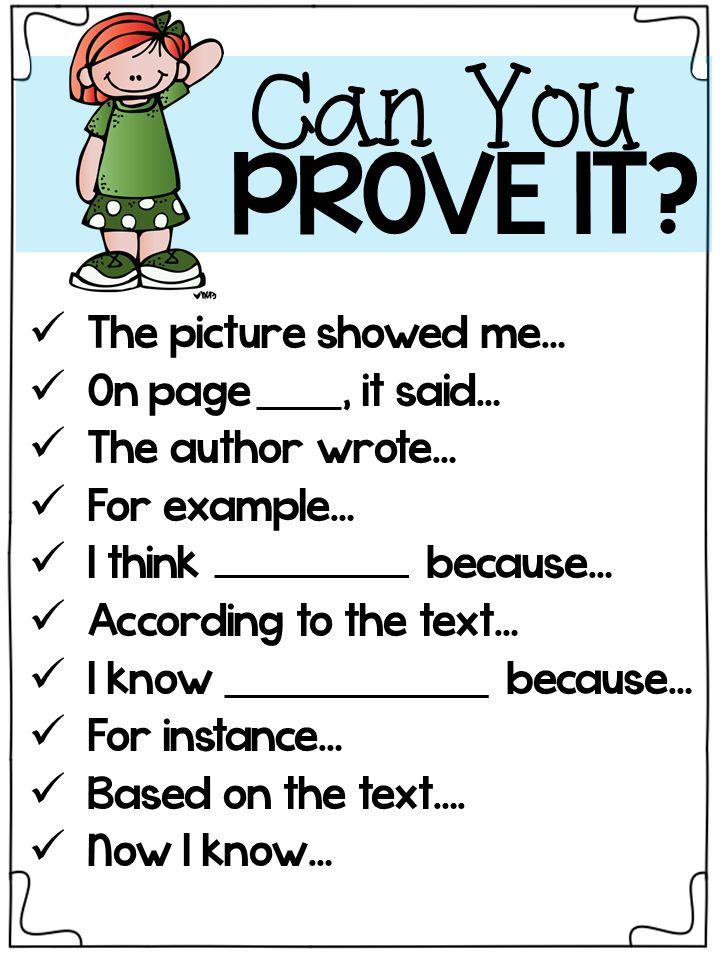 Sentence Starters On Pinterest - Resume Examples | Resume
