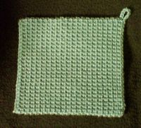 25+ best ideas about Crochet Potholders on Pinterest ...