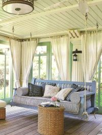 Hanging couch swing | The Home Is Where The Heart Is ...