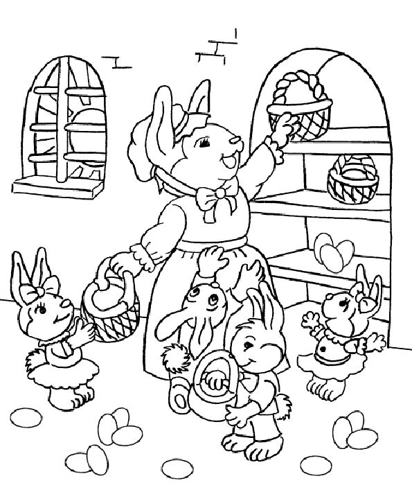 125 best images about Drawing-Easter on Pinterest