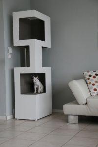 25+ Best Ideas about Modern Cat Furniture on Pinterest ...