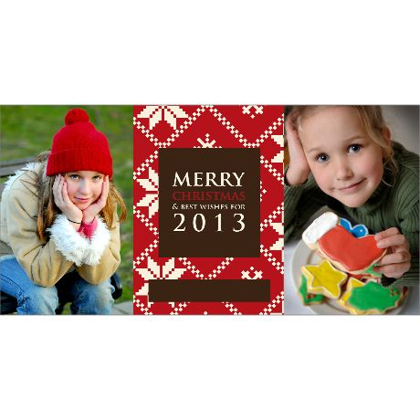 Christmas Card At Cvs Homemade For The Holidays