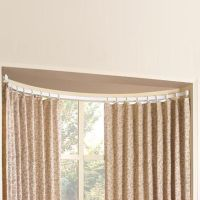 17 Best ideas about Bow Window Curtains on Pinterest