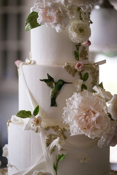 43 Best Images About Cakes Hummingbird On Pinterest
