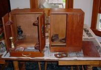 The Dibbuk Box Research - The Haunted Jewish Winebox ...