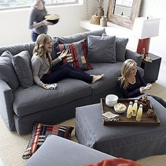 Crate And Barrel Verano Sofa White Upholstery Fabric 17 Best Ideas About Comfy Couches On Pinterest | Cozy ...
