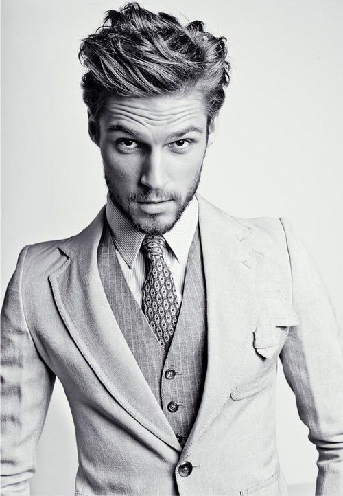 134 Best Images About Men's Hair On Pinterest Male Celebrities