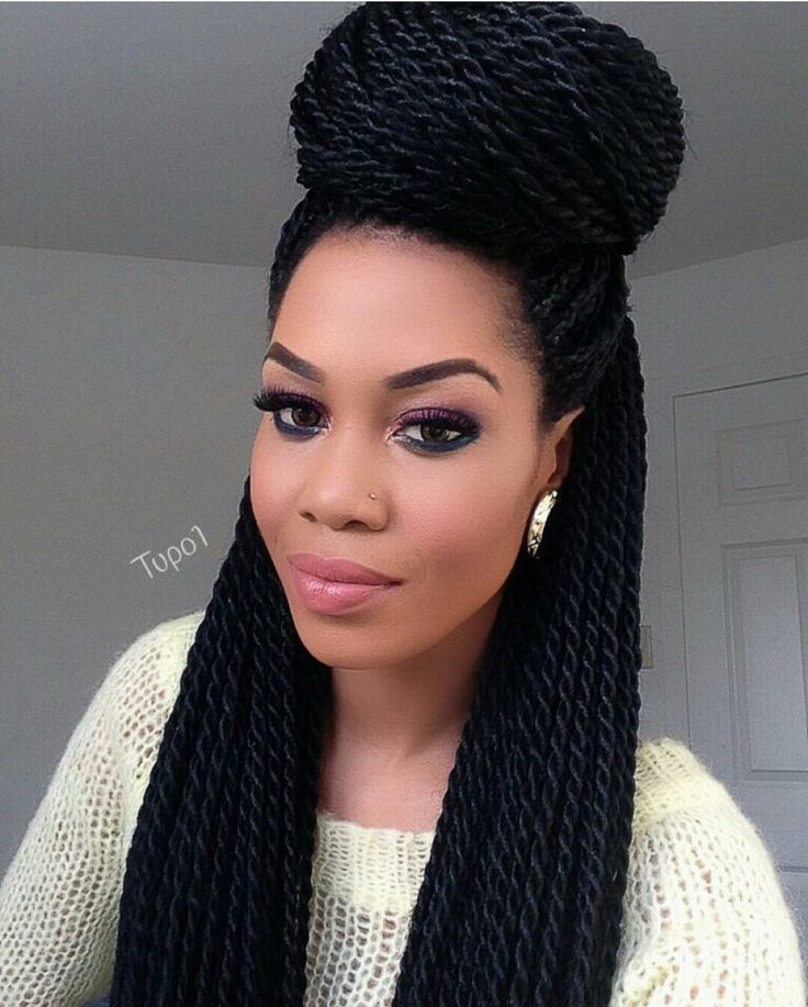 25 Best Ideas About Senegalese Twists On Pinterest Twists