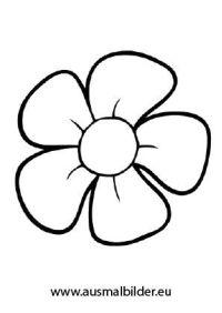25+ beste ideen over Blumen Ausmalbilder op Pinterest ...