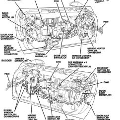 E30 Headlight Switch Wiring Diagram 1997 Ford Expedition Radio C5 Corvette Parts Ac Motor - Bing Images | Cars Pinterest Corvettes, Motors And