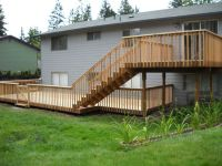25+ best ideas about Two level deck on Pinterest ...