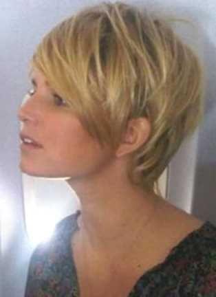17 καλύτερα ιδέες για Frisuren Kurz Blond στο Pinterest