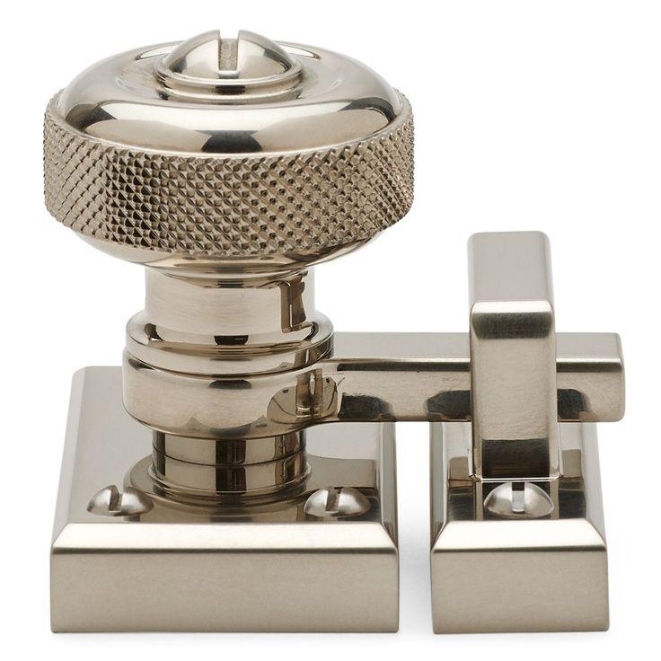 RW Atlas Knob  Hardware Cabinet hardware and Industrial