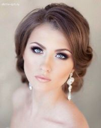 Best 25+ Wedding Makeup ideas on Pinterest | Bridesmaid ...
