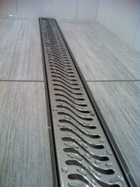 17 Best images about Linear Drain! check out www ...